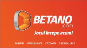 Biletul zilei din fotbal la agentia de pariuri online Betano