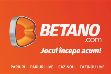 Invata din articol cum sa pariezi la casa de pariuri Betano