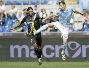 Ponturi fotbal Italia Lazio Roma vs Genoa