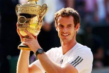Djokovic a fost detronat de Andy Murray, care este noul lider mondial din tenis!