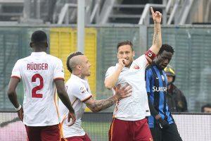 Ponturi fotbal Serie A Atalanta vs AS Roma