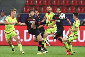 Ponturi fotbal Champions League. CSKA Moscova vs Bayer Leverkusen