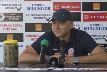 FC Botosani vs FC Voluntari – Moldovenii ataca play-off-ul!