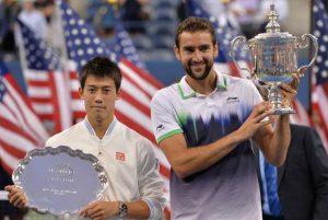 Biletul zilei din tenis - Mizam la 888Sport pe Turneul Campionilor