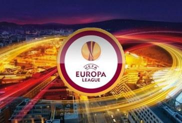 Romanii si echipele calificate din Europa League, in primavara