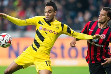 Eintracht Frankfurt vs Borussia Dortmund. Un nou festival de goluri?