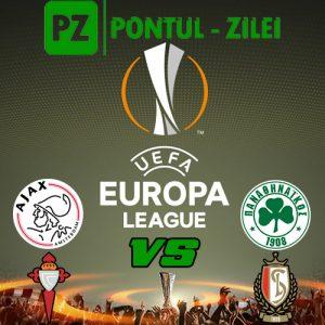 Analizam grupa lui Ajax - Duel tare pentru locul 2!