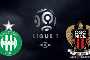 Saint Etienne vs Nice – Liderul vrea sa isi spele pacatele!