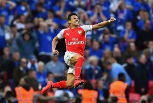 Inter da lovitura si aduce un star de la Arsenal