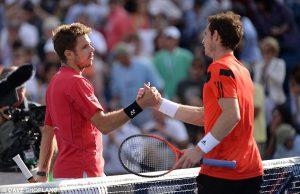 Ponturi tenis Turneul Campionilor Andy Murray vs Stanislas Wawrinka