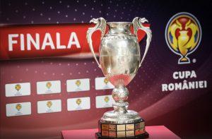 Cupa Romaniei optimi de finala - Cine lupta pentru prestigiosul trofeu?