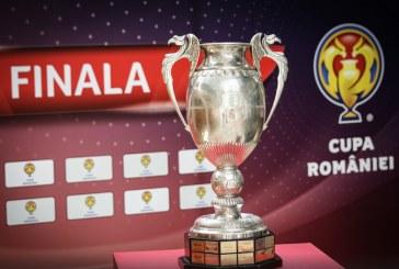 Cupa Romaniei optimi de finala – Cine lupta pentru prestigiosul trofeu?