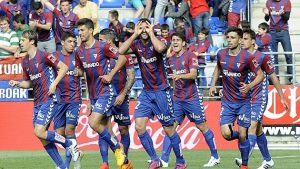 Eibar vs Betis Sevilla - Golurile putine aduc bani multi