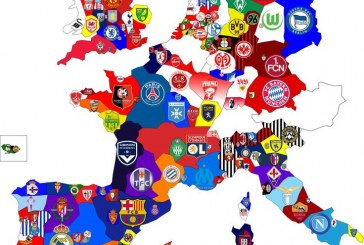Ponturi din fotbal la marile derby-uri din Europa, in week-end