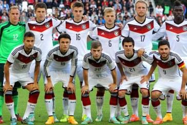 Germania U21 vs Turcia U21 – Nemtii, favoriti certi!