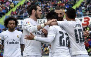Barcelona vrea sa ia un jucator de la Real Madrid