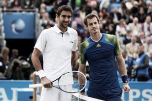 Ponturi tenis Turneul Campionilor. Andy Murray vs Marin Cilic