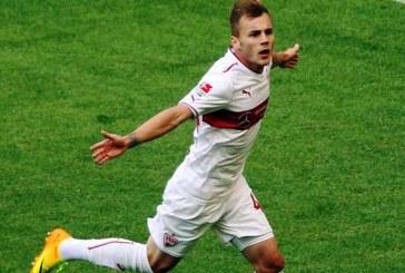 VFB Stuttgart vs FC Nurnberg – Maxim & Co. favoriti!