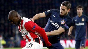 Atletico vs PSV – Orgoliul olandez aduce surpriza