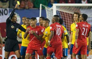 Peru vs Brazilia - Selecao vrea razbunare