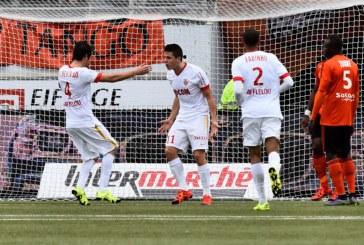 Lorient vs Monaco – Toti banii pe monegasci