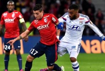 Lille vs Lyon – Prima sansa pentru Olympique