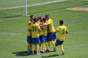 CS Mioveni vs FC Brasov - Derby pentru promovare