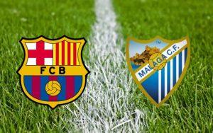 Barcelona vs Malaga – Nu rata cota 4 pentru victoria catalanilor!
