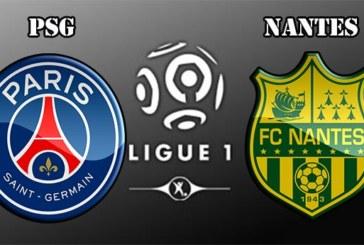 PSG vs Nantes – Toti banii pe campioana