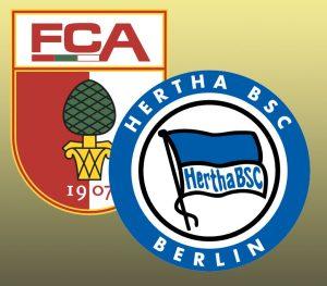 Augsburg vs Hertha Berlin - Neasteptat de echilibrat