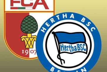 Augsburg vs Hertha Berlin – Neasteptat de echilibrat