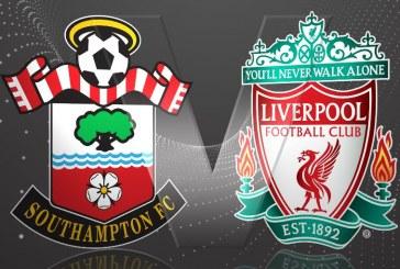 Southampton vs Liverpool – Cormoranii tin de primul loc