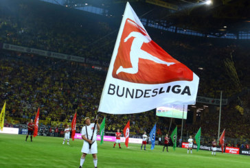 Incheiem weekend-ul cu profit din Bundesliga!
