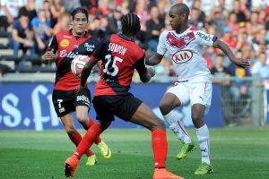 Guingamp vs Bordeaux - Lupta pentru cupele europene