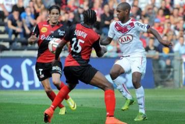Guingamp vs Bordeaux – Lupta pentru cupele europene