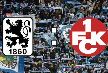 Munchen 1860 vs Kaiserslautern – Se incing spiritele intre prieteni