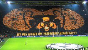 Borussia Dortmund vs Legia – O noua victorie a nemtilor in fata polonezilor
