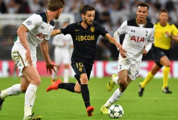 Monaco vs Tottenham – Domina echilibrul in Principat
