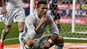 Sporting vs Real Madrid – Cota atractiva pentru \