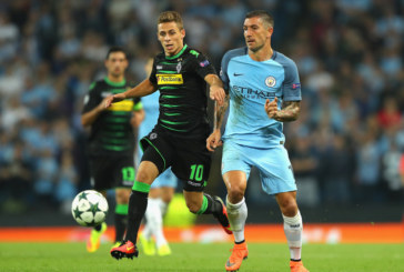 Monchengladbach vs Man. City – Englezii iti baga banii in buzunar, cu goluri si meci egal