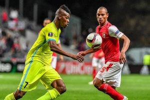 Grupa H - Egalul aduce banul in Gent vs Braga