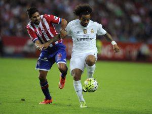 Real Madrid vs Gijon - Cota garantata pe cornerele galacticilor