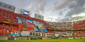 Sevilla vs Valencia - Umple-ti buzunarele cu succesul andaluzilor