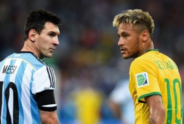 Brazilia vs Argentina, meciul titanilor de la Belo Horizonte