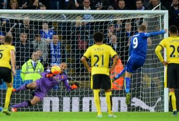 Watford vs Leicester. Campioana cauta prima victorie in deplasare din acest sezon.