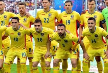 Romania isi doreste cu ardoare victoria cu Polonia!