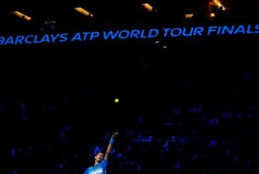 Finala Turneului Campionilor de la Londra se joaca fara 2 mari tenismeni