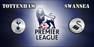 Tottenham Hotspur vs Swansea. Meci facil pentru trupa lui Pochettino?