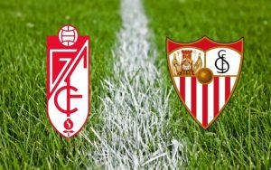 Granada vs Sevilla - Deplasare facila pentru Alb-Rosii!