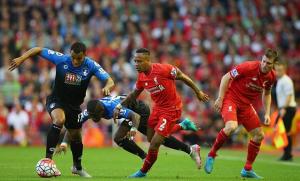 Bournemouth vs Liverpool. Cota excelenta pentru ,,Cormorani\'\'